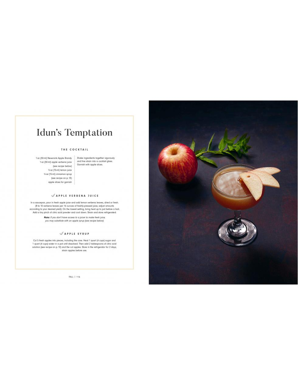 Spirit of the North - Cocktail recipes & stories from